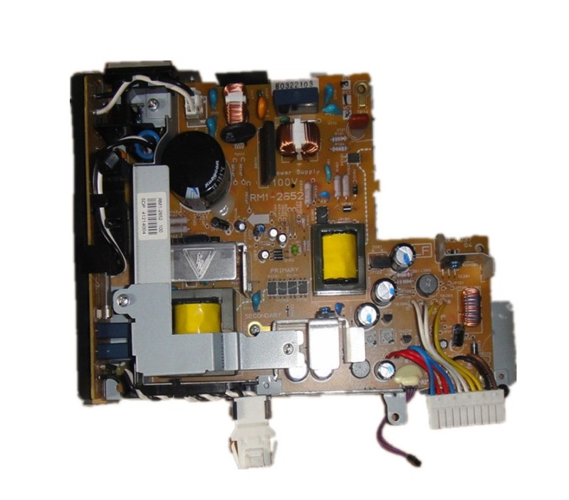 POWER SUPPLY 220V LJ 5200
