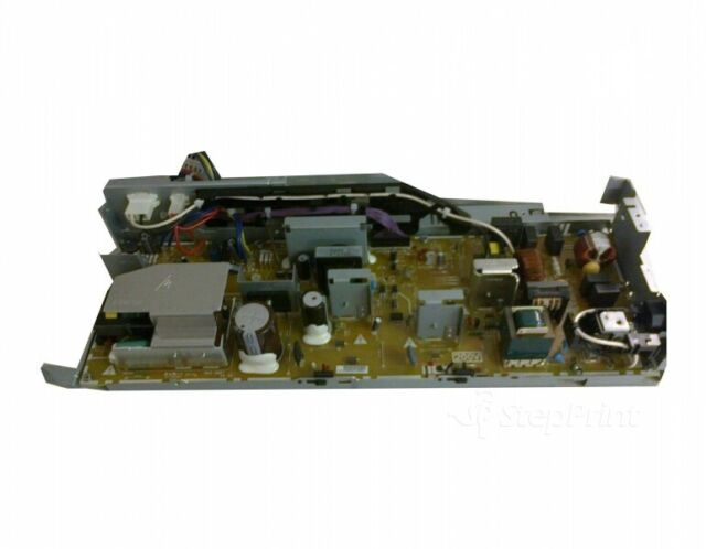 POWER Supply (Low Voltage) CLJ 3525/M551