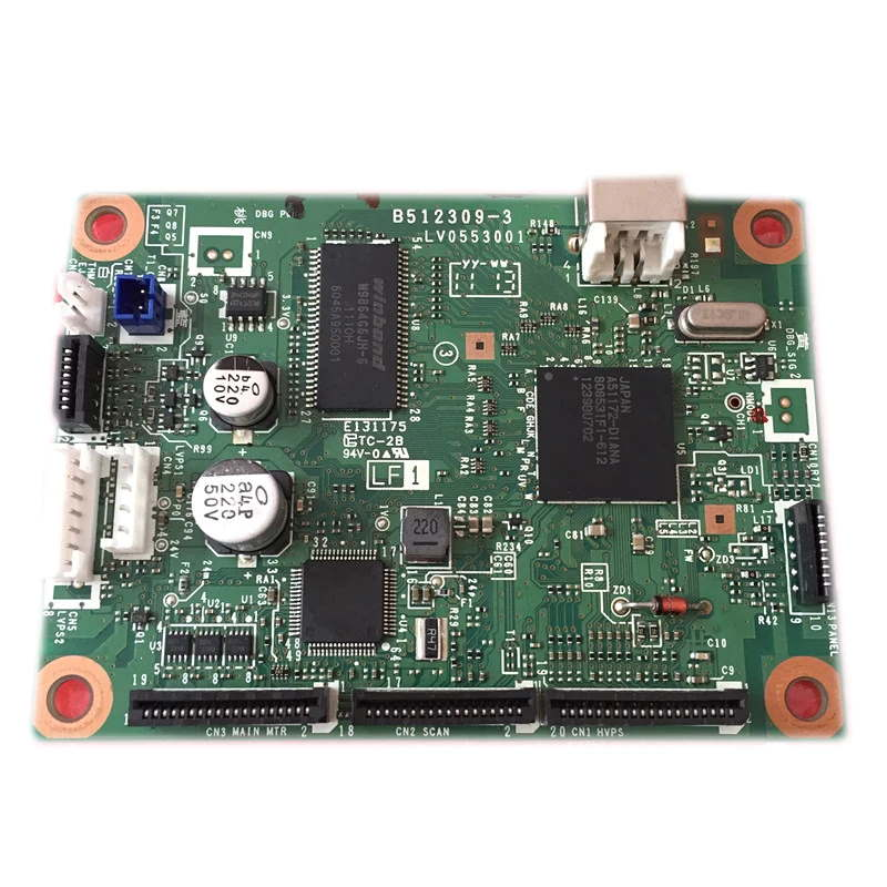 Mainboard For Brother HL-2130